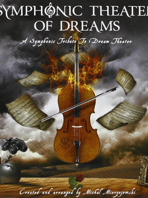 Symphonic Theater Of Dreams by LupusUnleashed
